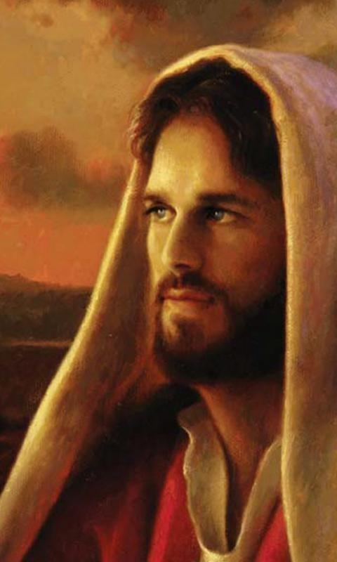 Free Jesus Wallpapers Hd 2 3 Apk Download Android