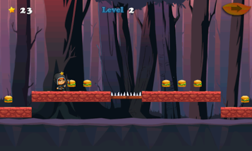 Run To Castle Defense 3 2.0 screenshot 11