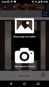 Birthday photo frames 5.0 screenshot 6