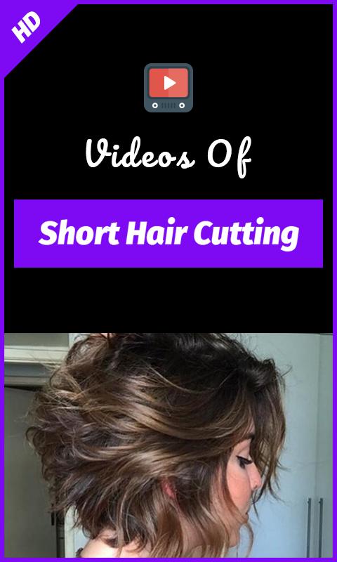 Short Hair Cutting 1 0 Apk Android Entertainment S