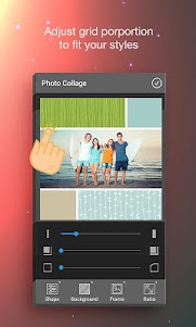 Photo Collage Maker and Editor 1.6.9 screenshot 2