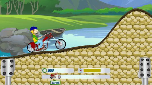Motorcycle Driving 1.0 screenshot 10