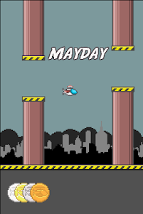 Mayday 0.0.1 screenshot 1
