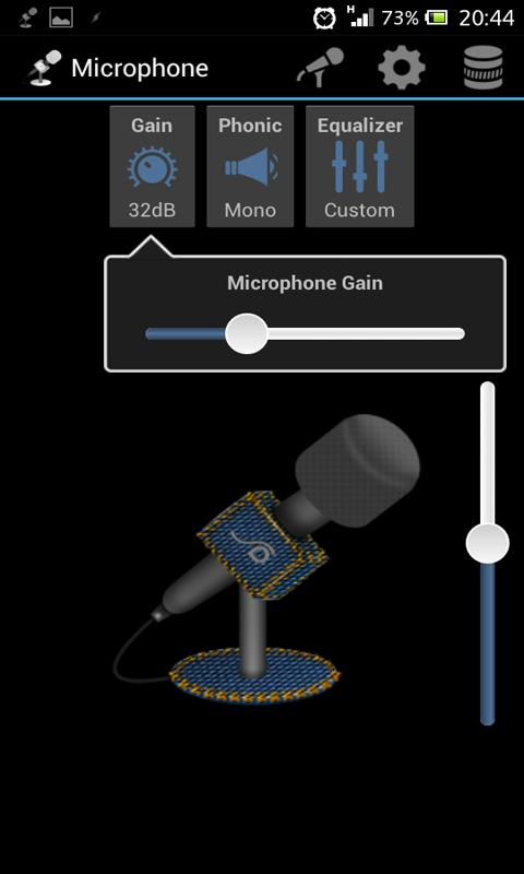 Microphone 1 2 APK Download - Android Tools Apps