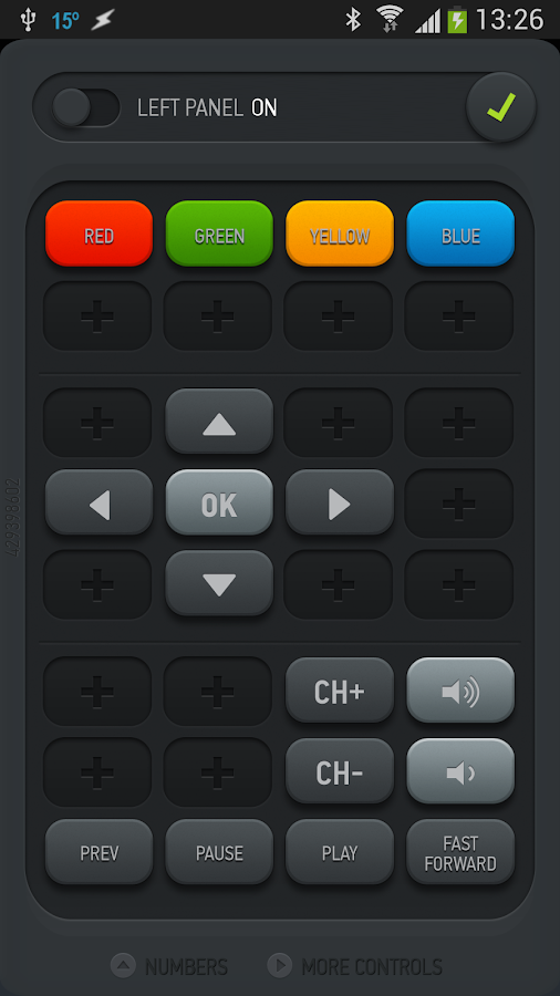 Smart IR Remote for HTC One 2 2 3 APK Download - Android