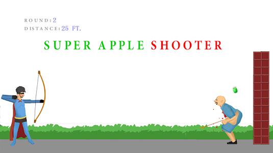 Super Apple Shooter 1.3 screenshot 1