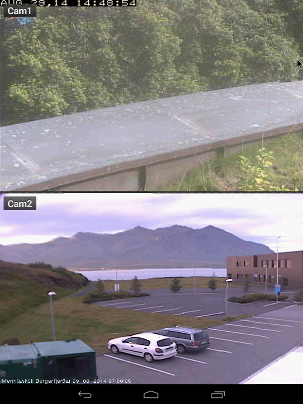 Viewer for Wansview ip cameras 3 6 APK Download - Android Tools Apps