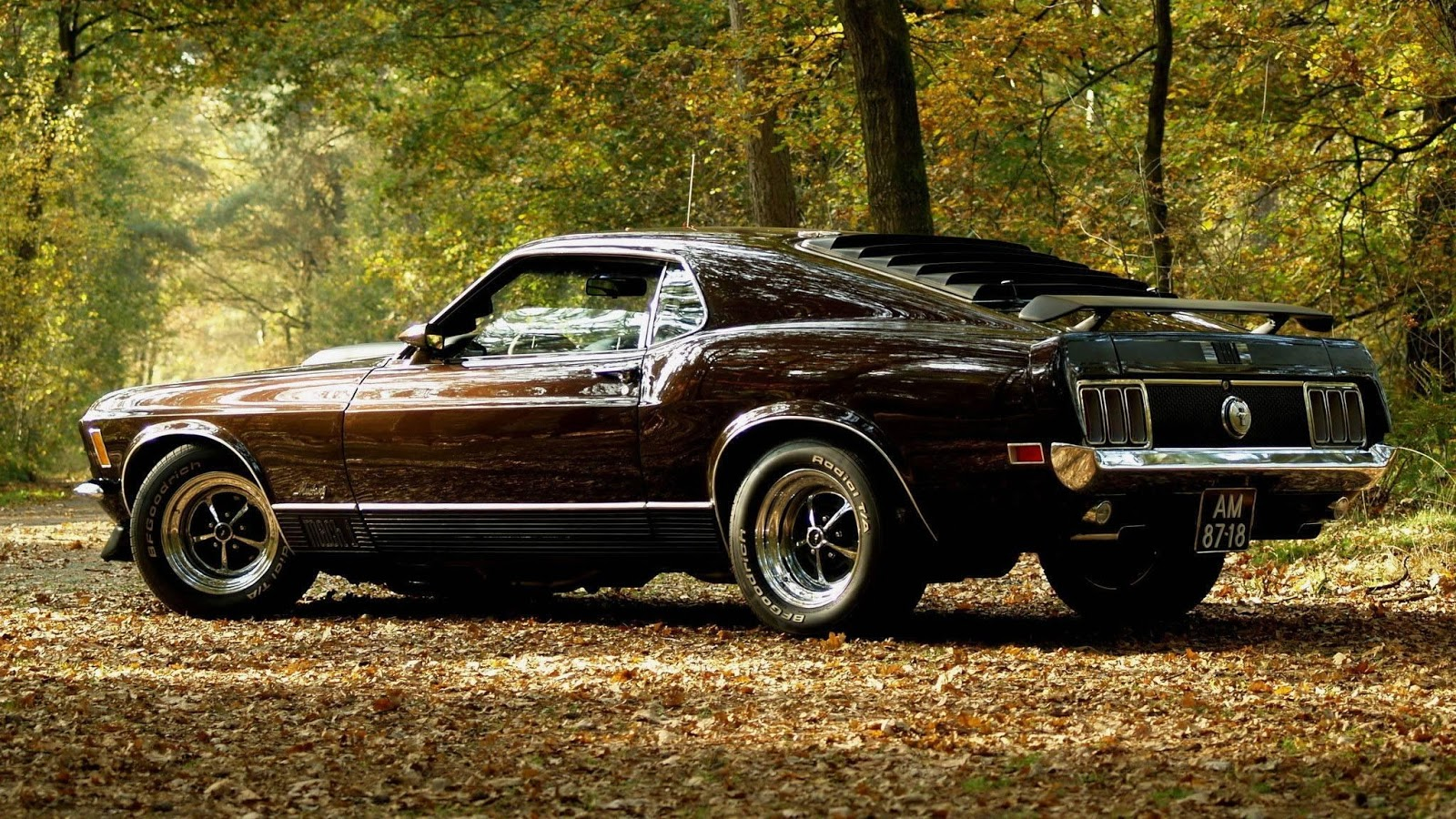 American Muscle Car Wallpaper 1 0 Apk Download Android