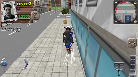 Russian Crime Simulator 1.71 screenshot 1