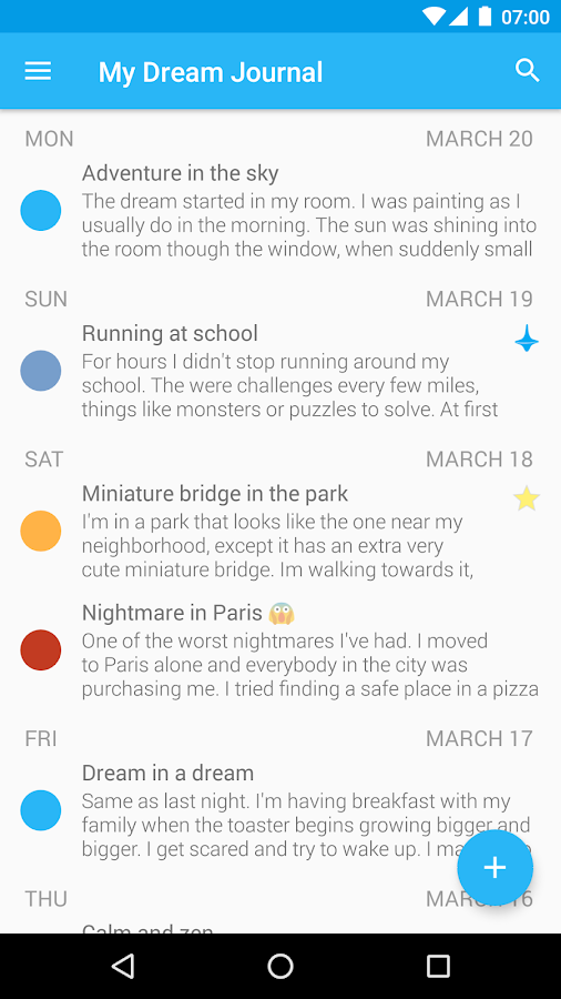 Lucidity - Lucid Dream Journal 2 1 3 APK Download - Android