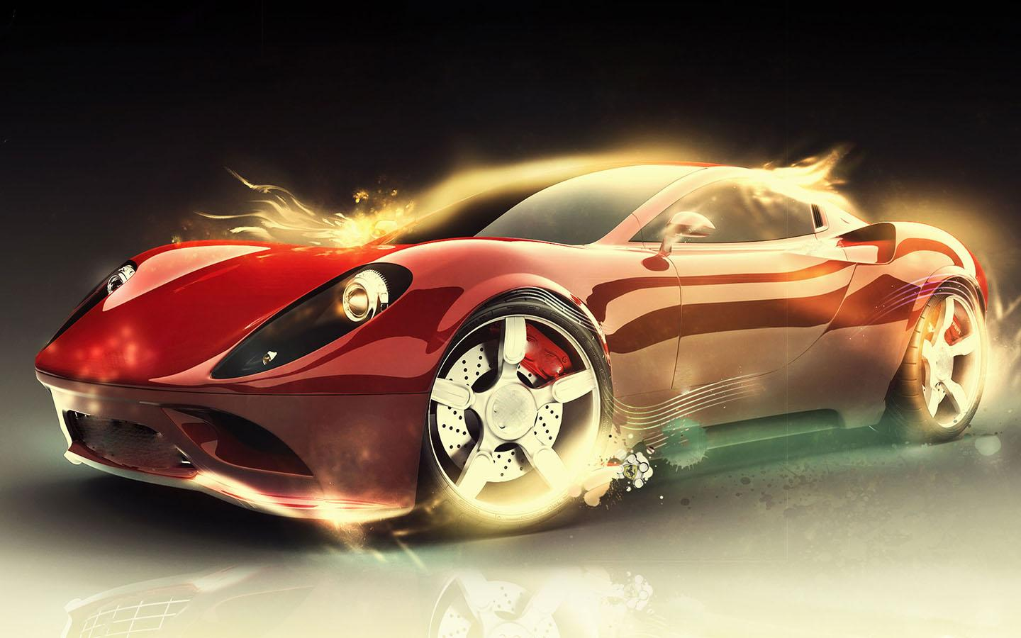 car wallpaper 1.01 apk download - android personalization apps