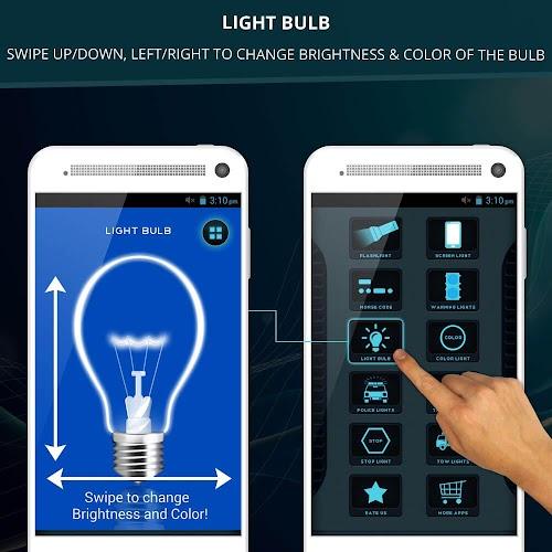 Latest led flashlight ebay, flash light up the night