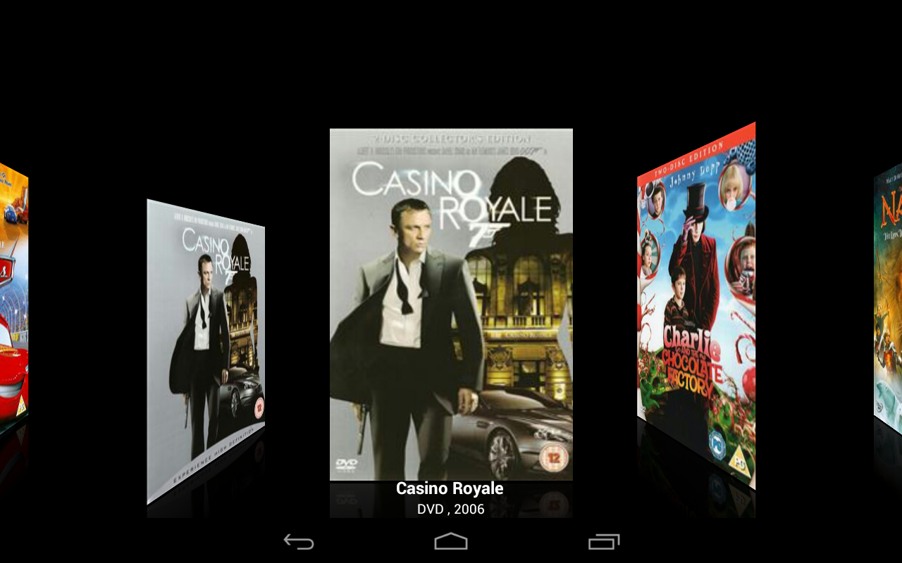 My Movies Pro - Movie Library 1 95 APK Download - Android Lifestyle Apps