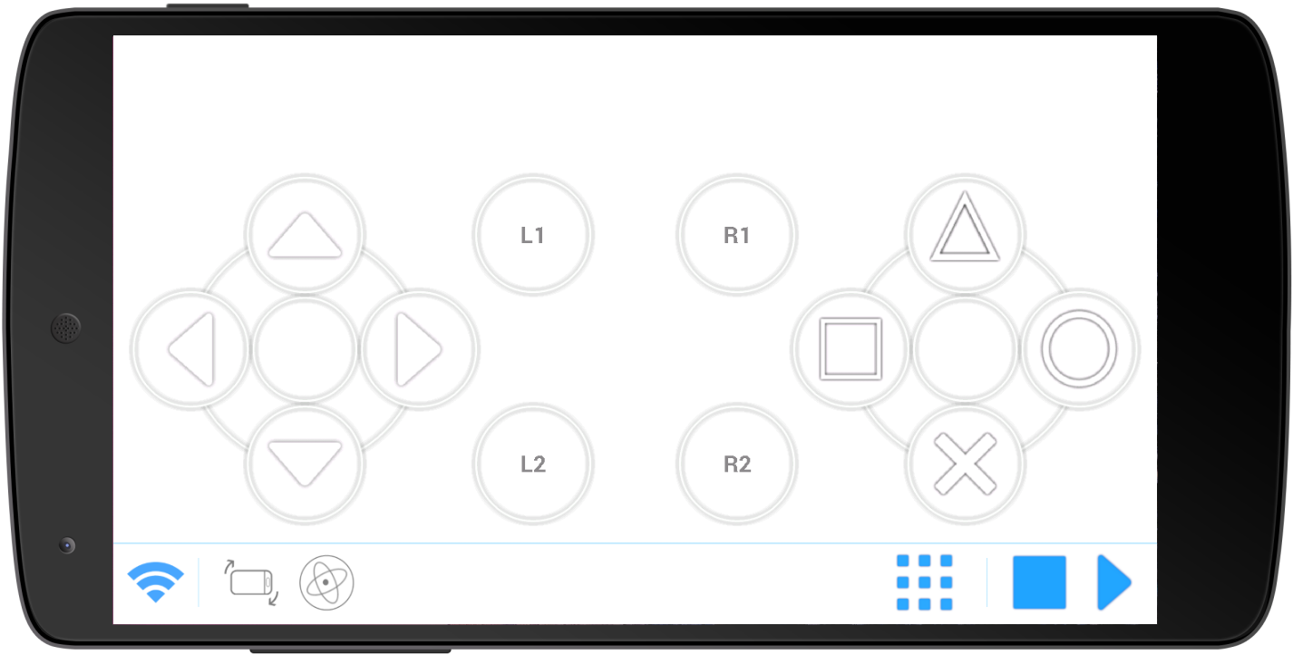 Mobile Gamepad 1 3 1 APK Download - Android Entertainment Apps