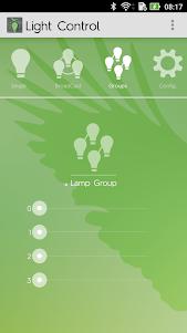 A.A.G. Stucchi Light Conrol 5.1 screenshot 3