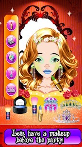 Magic Princess Spa Salon 1.3 screenshot 5