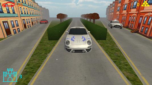 Just Car Crash 3D 1.0 screenshot 14