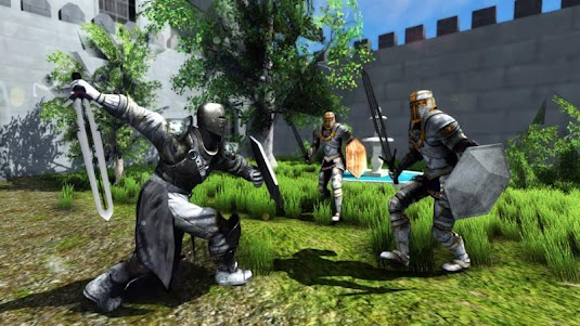 Kingdom Deliver Comer - Knight Battle Ground 1.0 screenshot 3