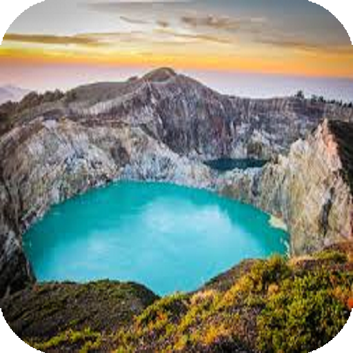 Destinasi Of Indonesia 10 Apk Download Android Lifestyle Apps