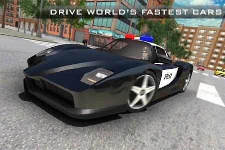 Miami Police Crime Simulator 2 1.3 screenshot 1