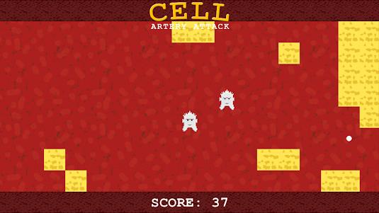 Cell: Artery Attack 1.0.15 screenshot 3