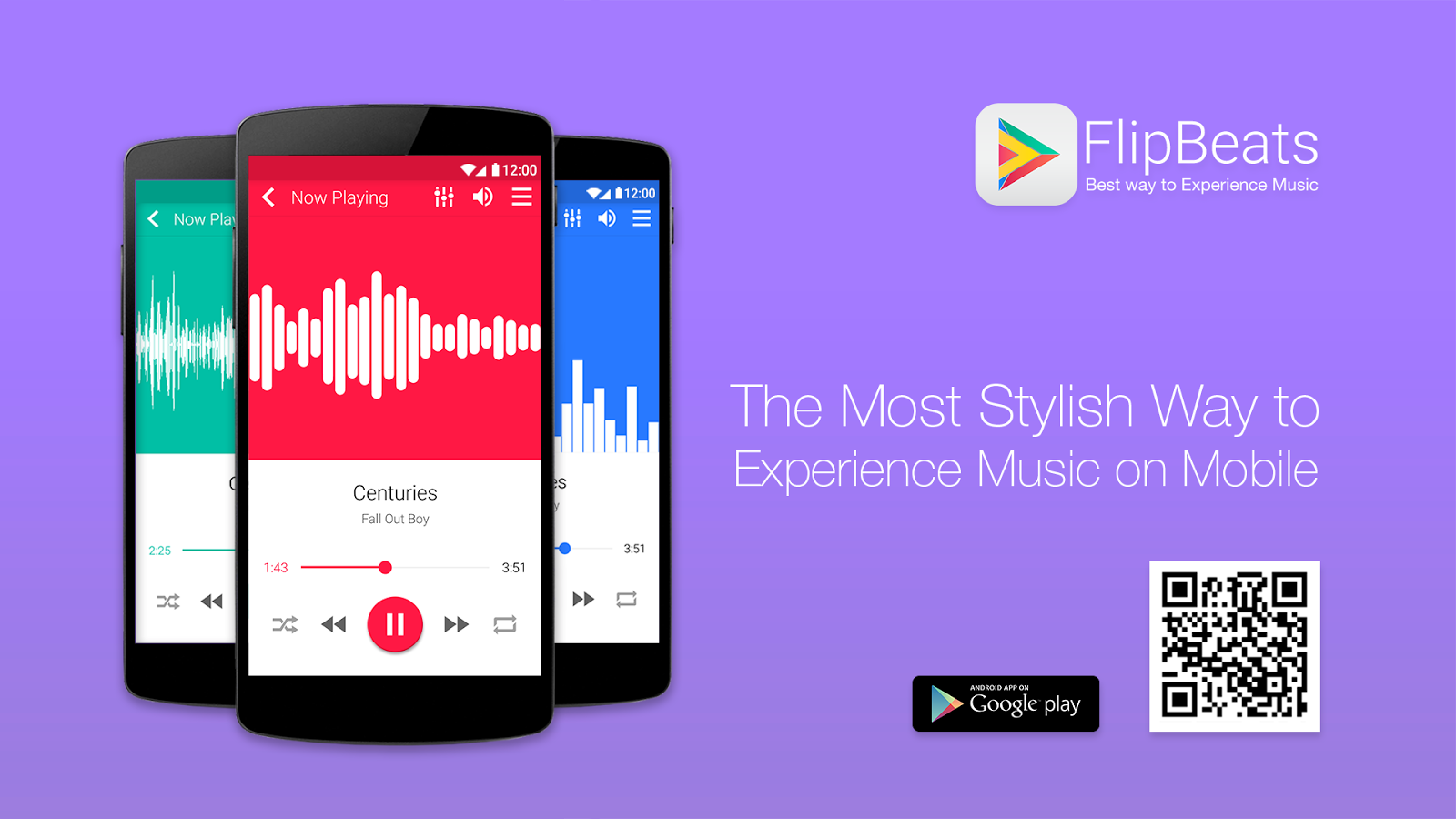 Flipbeats Best Music Player 1121 Apk Download Android Music