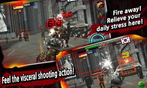 Gun Striker Plus+ 1.0.7 screenshot 7