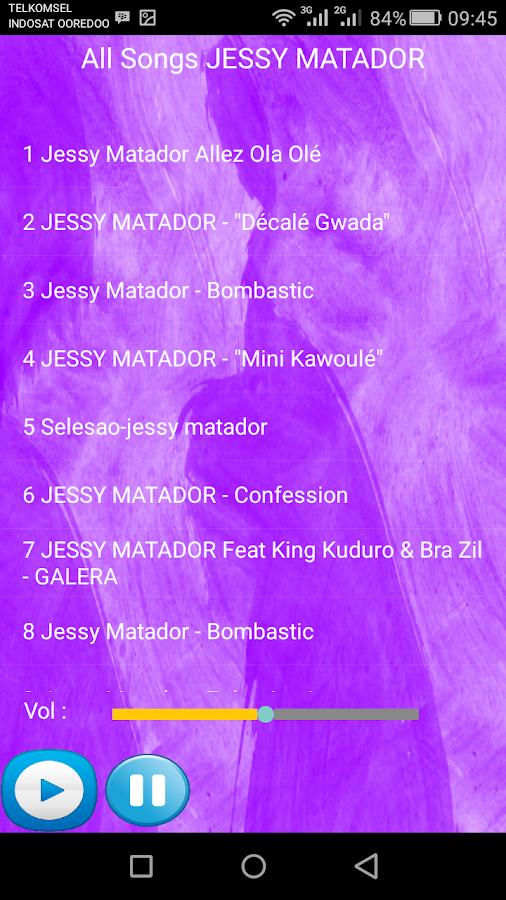 JESSY MATADOR GRATUIT BRAZIL FEAT.KING TÉLÉCHARGER KUDURO GALERA