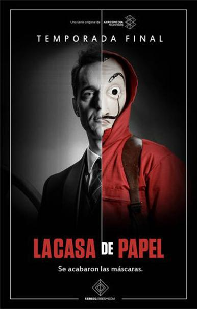 La Casa De Papel Episodes 11 Apk Download Android