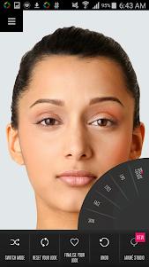 Lakmé Makeup Pro 12.10.5 screenshot 2