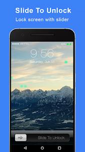 Slide To Unlock - Iphone Lock 3.0.7 screenshot 2