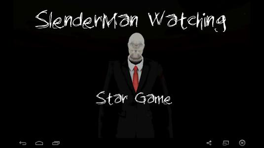 Slenderman Watching 1.0 screenshot 10