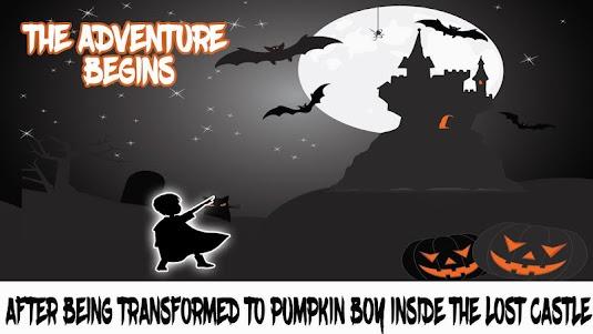 Super Pumpkin Hero Adventures 2.0.0 screenshot 7