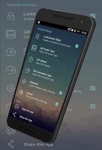 Chill Dance GIFScreen 1.0 screenshot 4
