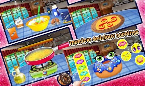 Cruise Ship Cooking Mania 1.0 screenshot 2