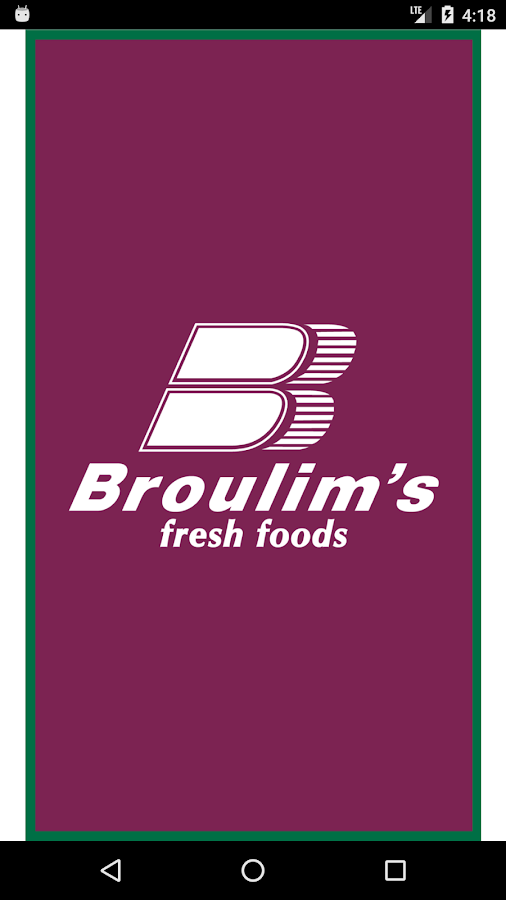 Broulim's Fresh Foods 2 0 5 APK Download - Android Shopping Apps