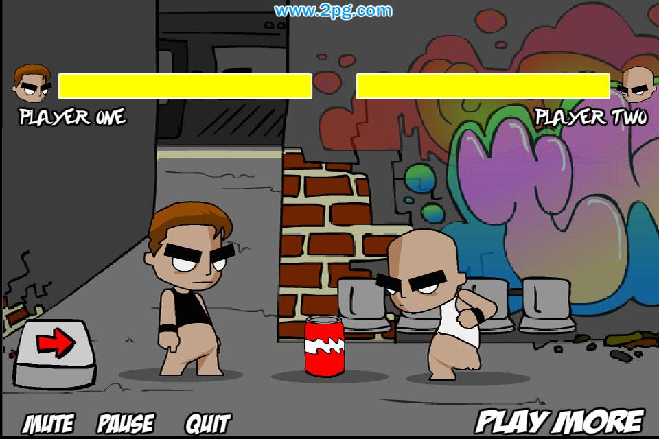 2 Playergames