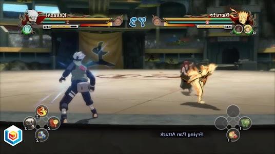 Guide For Naruto Shippuden Games 1.0 screenshot 3