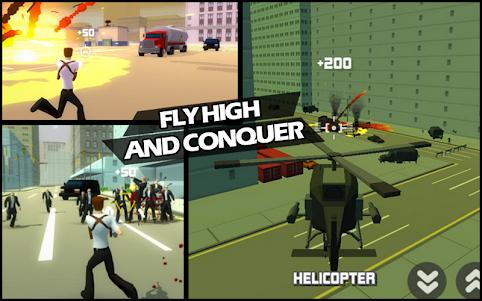 Real Gangster Crime Mafia Miami Vice City 3D 1.024 screenshot 4