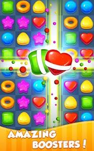 Candy Light - 2018 New Sweet Glitter Match 3 Game 1.0.2.3179 screenshot 6