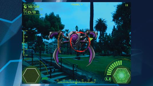 Max Steel Ultralink Invasion! 1.0 screenshot 6