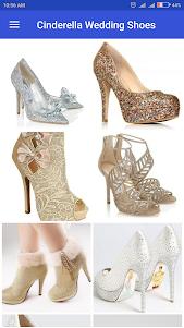 Cinderella Wedding Shoes 2.0 screenshot 2
