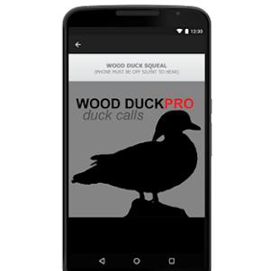 Wood Duck Calls Wood DuckPro 1.2 screenshot 3