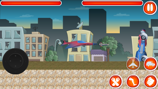 Bots Fight 1.1 screenshot 1