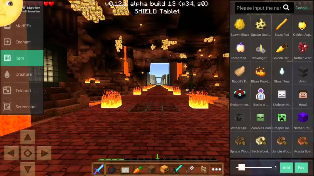 Master for Minecraft Launcher 1 APK Download - Android Books