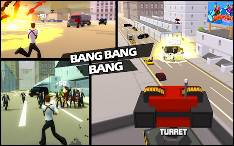 Real Gangster Crime Mafia Miami Vice City 3D 1.024 screenshot 6