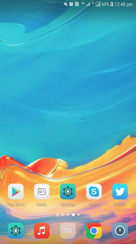 Theme for OnePlus 6 / 6T 1 0 APK Download - Android