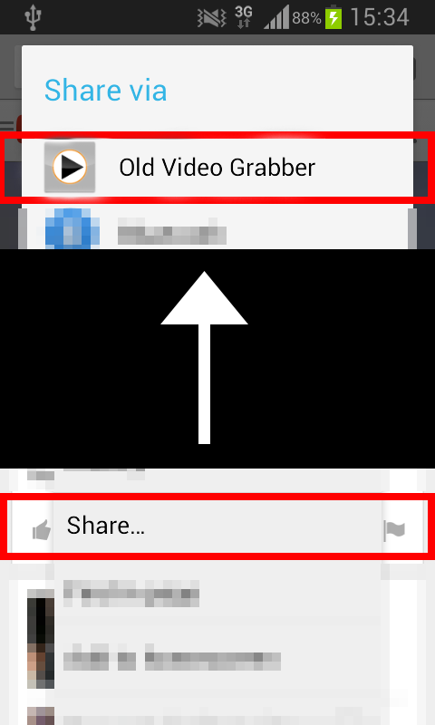 Video Grabber 1 0 APK Download - Android Entertainment Apps