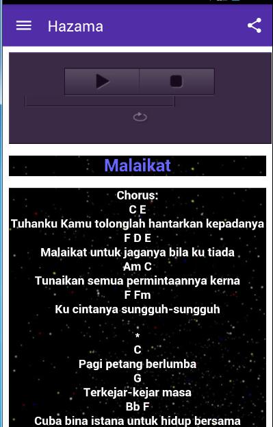 Tab Gitar Lagu Melayu 90an Braderva Doceinfo