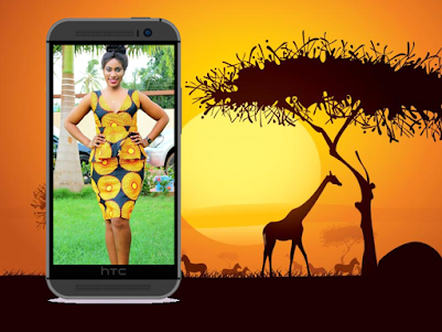 Africa Fashion Dress 4.2 screenshot 2